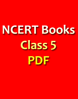 Download NCERT Books For Class 5 Free PDF