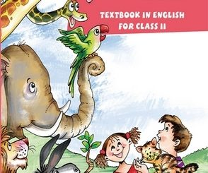 Download NCERT Books For Class 2 - English (Marigold)