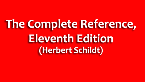 The Complete Reference, Eleventh Edition